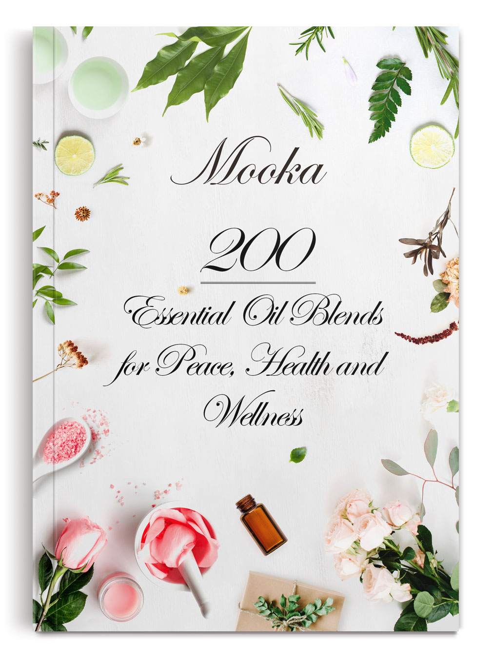 mooka essential oil ebook