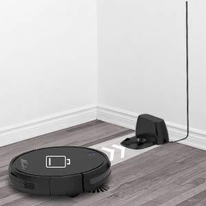 Self Charging Robot Vacuum